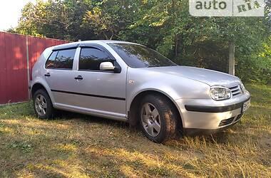 Седан Volkswagen Golf IV 1998 в Ромнах