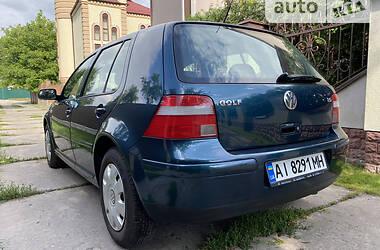 Хэтчбек Volkswagen Golf IV 2003 в Киеве