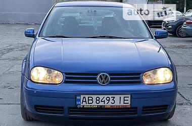 Хетчбек Volkswagen Golf IV 1999 в Одесі
