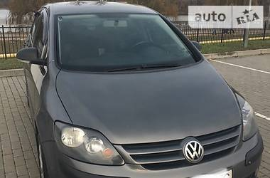 Volkswagen Golf Plus 2008 в Донецке
