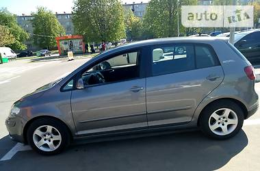 Volkswagen Golf Plus 2006 в Харькове