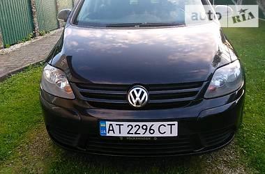 Volkswagen Golf Plus 2007 в Калуше