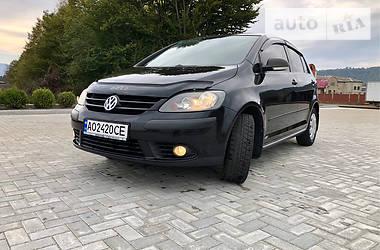 Volkswagen Golf Plus 2007 в Хусте