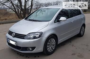 Volkswagen Golf Plus 2010 в Киеве