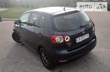 Volkswagen Golf Plus 2007 в Киеве