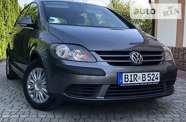 Volkswagen Golf Plus 2005 в Самборе