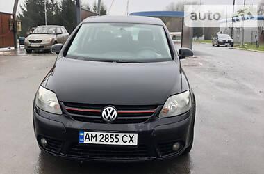 Volkswagen Golf Plus 2006 в Бердичеве