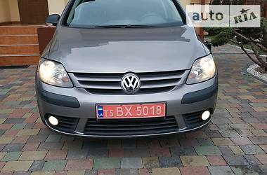 Volkswagen Golf Plus 2007 в Луцке