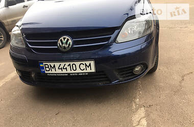 Volkswagen Golf Plus 2007 в Киеве