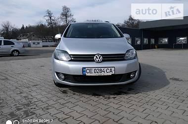 Volkswagen Golf Plus 2013 в Бучачі
