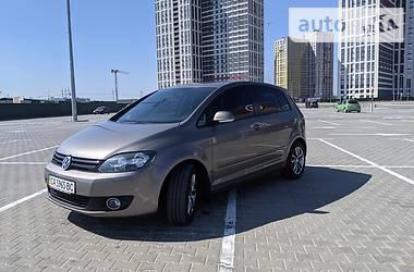 Volkswagen Golf Plus 2011 в Києві