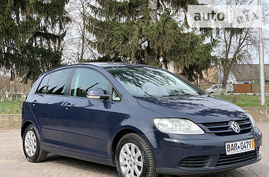Volkswagen Golf Plus 2006 в Староконстантинове