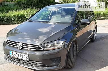 Универсал Volkswagen Golf Sportsvan 2014 в Житомире
