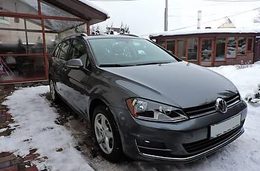 Volkswagen Golf SportWagen 2016 в Ровно