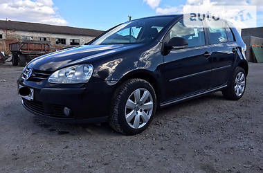 Volkswagen Golf V 2008 в Ровно