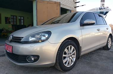 Volkswagen Golf V 2012