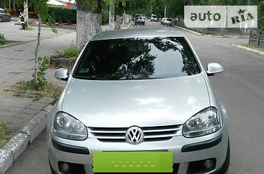 Volkswagen Golf V 2004 в Измаиле