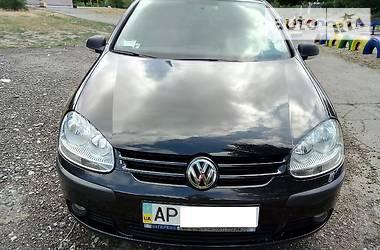 Volkswagen Golf V 2008 в Запорожье