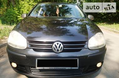 Volkswagen Golf V 2009 в Києві