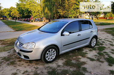 Volkswagen Golf V 2005 в Олешках
