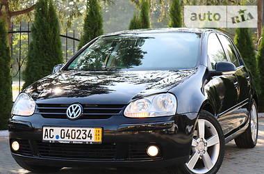 Volkswagen Golf V 2008 в Трускавце