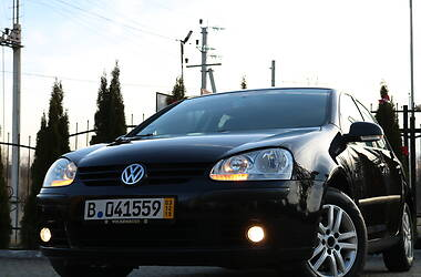 Volkswagen Golf V 2007 в Трускавце