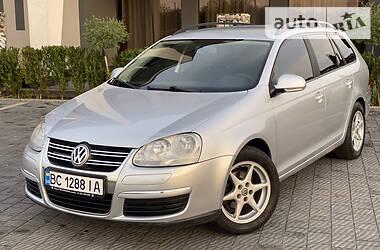 Volkswagen Golf V 2008 в Стрые