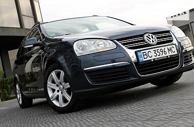 Volkswagen Golf V 2009 в Стрые