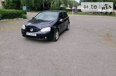 Volkswagen Golf V 2005 в Полтаве
