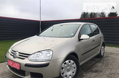 Volkswagen Golf V 2005 в Ковеле