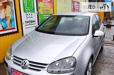 Volkswagen Golf V 2004 в Камне-Каширском