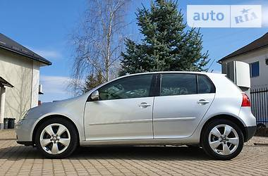 Volkswagen Golf V 2008 в Сваляве