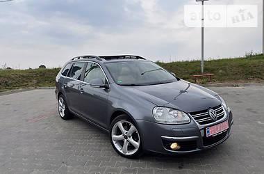 Универсал Volkswagen Golf V 2008 в Луцке