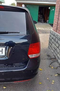Универсал Volkswagen Golf V 2007 в Смеле