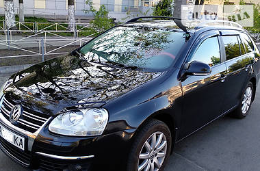 Volkswagen Golf Variant 2008 в Киеве