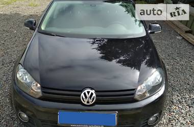 Volkswagen Golf Variant 2012 в Николаеве