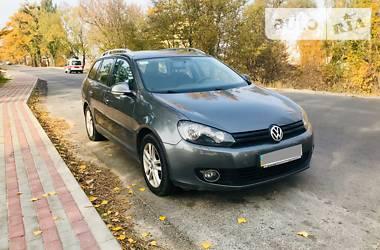 Volkswagen Golf Variant 2012 в Киеве