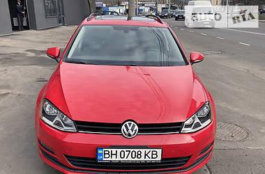 Volkswagen Golf Variant 2015 в Одессе
