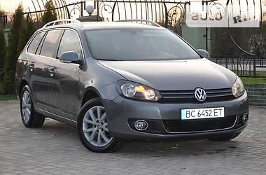 Volkswagen Golf VI 2011 в Самборе
