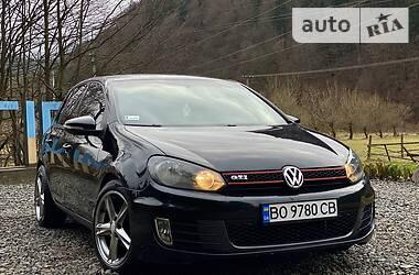 Volkswagen Golf VI 2009 в Межгорье