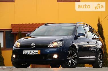 Volkswagen Golf VI 2012 в Трускавце