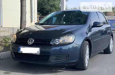 Volkswagen Golf VI 2013 в Кривом Роге