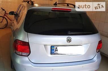 Volkswagen Golf VI 2013 в Луцке