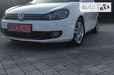 Volkswagen Golf VI 2012 в Козове