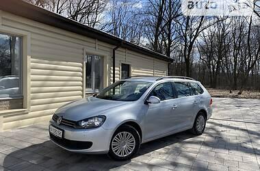 Volkswagen Golf VI 2012 в Кропивницком