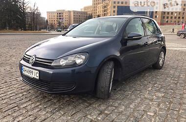 Volkswagen Golf VI 2010 в Харькове