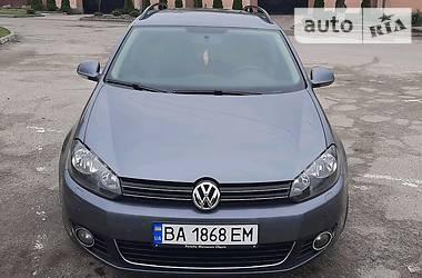 Универсал Volkswagen Golf VI 2011 в Кропивницком