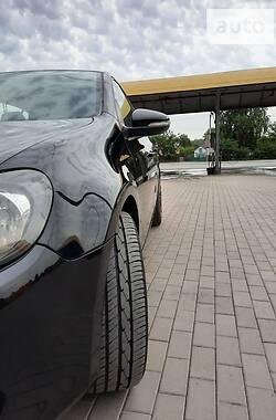 Хетчбек Volkswagen Golf VI 2009 в Шепетівці