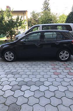 Хэтчбек Volkswagen Golf VI 2009 в Тернополе
