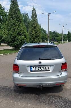 Универсал Volkswagen Golf VI 2012 в Ивано-Франковске